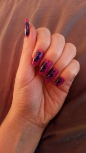 flower fade nails1